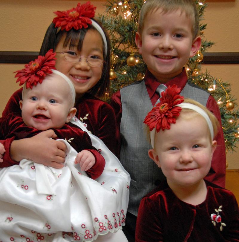 Myhill CHRISTmas 2008