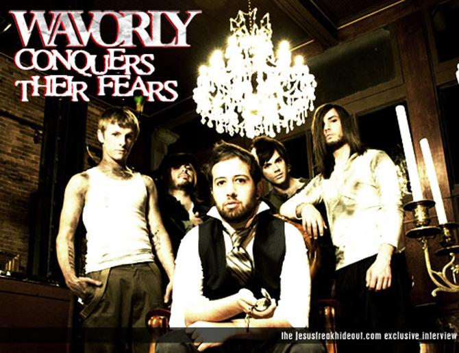 Wavorly2007title